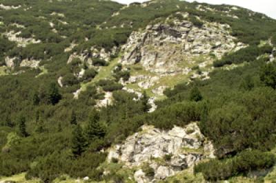 Планината Пангеон